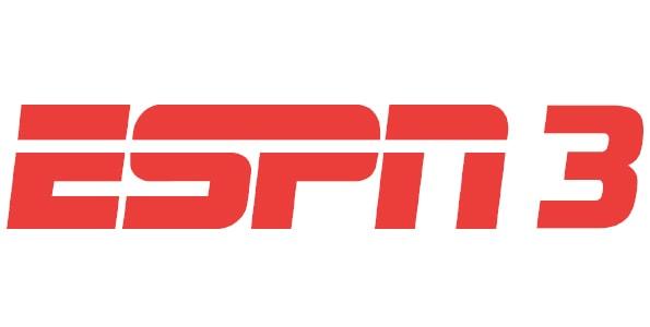 ESPN 3 Logo