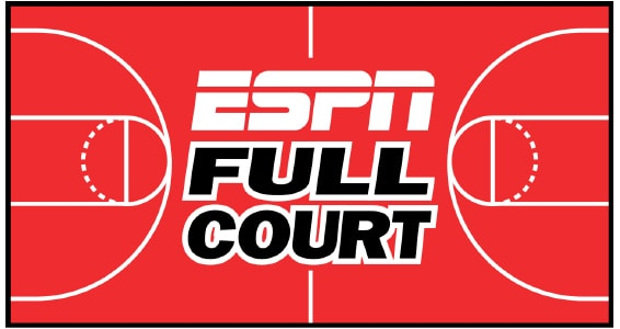 ESPN Full Court Logo