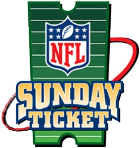 Sunday Ticket Logo