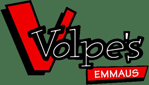 Volpe's Emmaus Logo