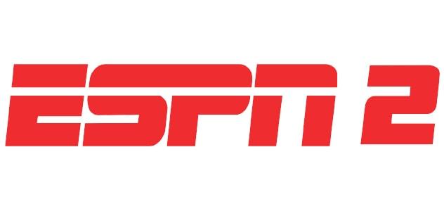 ESPN 2 Logo