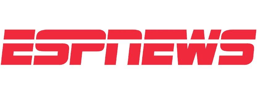 ESPN News Logo